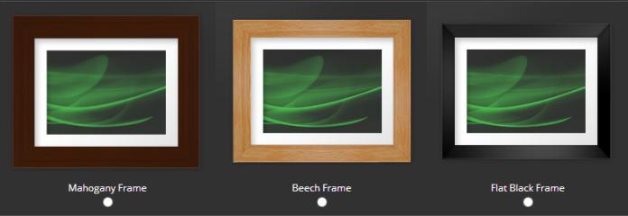 CJ- frames