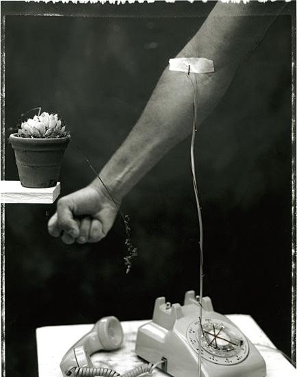 Charles Grogg - intravenous