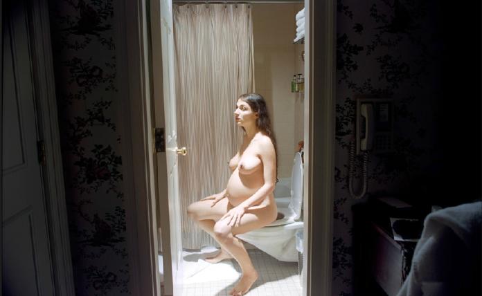 Elinor Carucci - mother