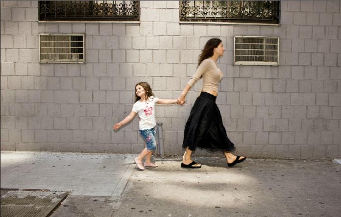 Elinor Carucci - mother5
